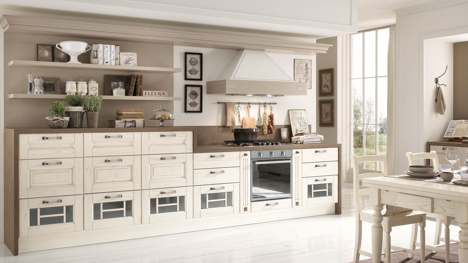 Quanto costa una cucina su misura fabulous fabulous for Quanto costa una cucina in muratura