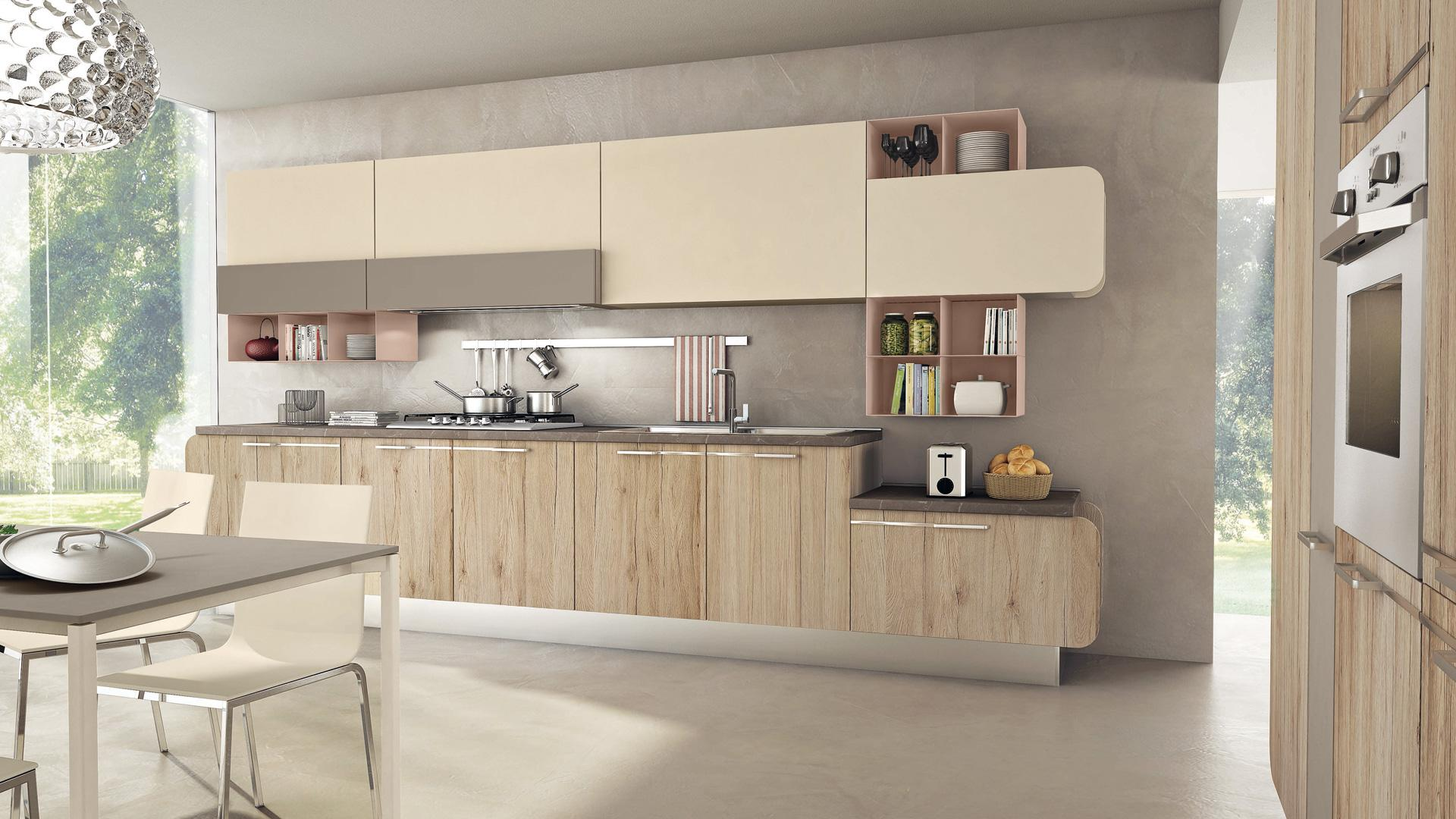 Novamobili Arredamenti Cucine Novamobili Giannini