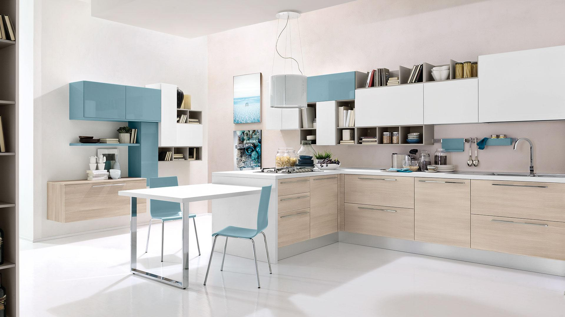 Ricambi Cucine Lube Napoli novamobili arredamenti - cucine novamobili giannini