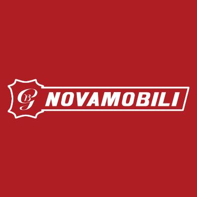 Novamobili arredamenti comunanza ap novamobili giannini for Ap arredamenti